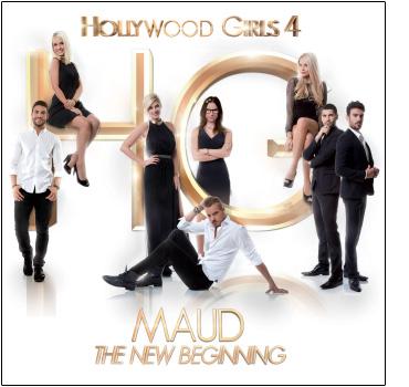 Téléchargez le générique d'Hollywood Girls 4 'The New Beginning'